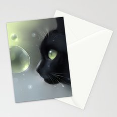 worlds within Stationery Cards