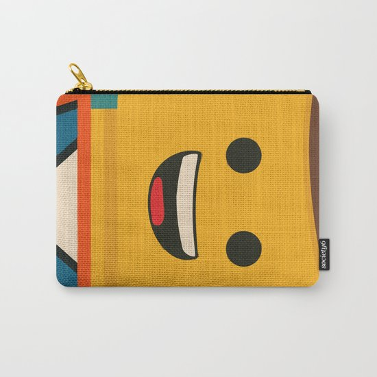 LEGO - Emmet  Carry-All Pouch