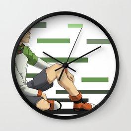 Pidge Wall Clock