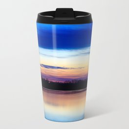 Almost after dark Travel Mug