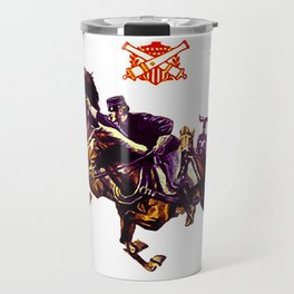 Old cavalry division Travel Mug