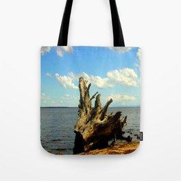 Metung ~ Lake King Tote Bag