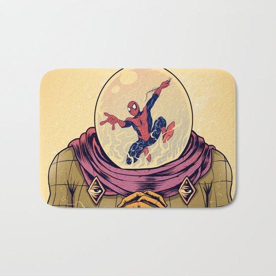 Mysterio Bath Mat