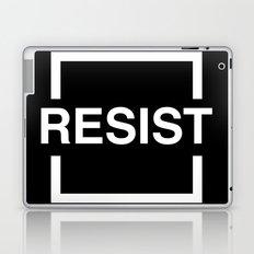 Resist 2 Laptop & iPad Skin