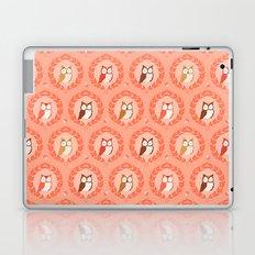 Sweet Owlies - Dawn Laptop & iPad Skin
