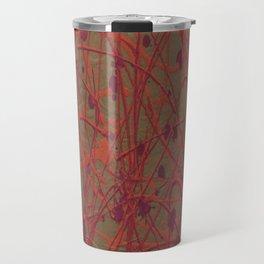 Lorne Splatter #7 Travel Mug