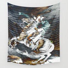 Napoleon Wall Tapestry