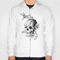 Skull one B Hoody