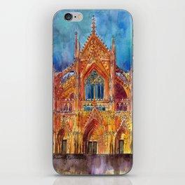 Colonia iPhone Skin