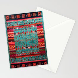 Anthropologie Ortiental Traditional Moroccan Style Artwork Stationery Cards