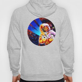 SPACE CHIMP Hoody