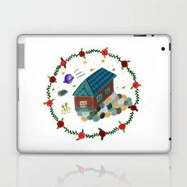 Their House Laptop & iPad Skin