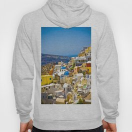 Santorini Hoody