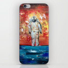 Impressionistic Deja Entendu - Brand New iPhone Skin