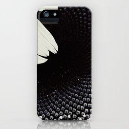 FLOWER 007 iPhone Case