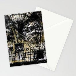 Set me free 3 Stationery Cards