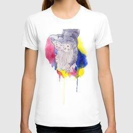 Shaggy Sweater Sundays T-shirt