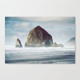West Coast Wonder - Nature Photography Canvas Print