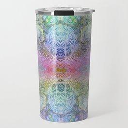 Dimensional Medium  Travel Mug