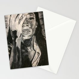 Embracing Your Body Stationery Cards