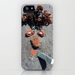 """EPHE""""MER"""" # 3 iPhone Case"""