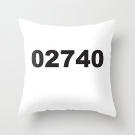 02740 Throw Pillow
