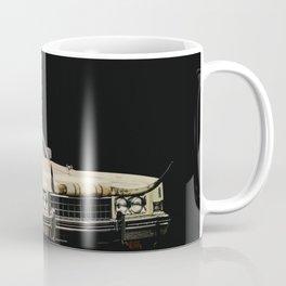 Cowtown car Coffee Mug