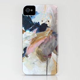 the only one iPhone Case