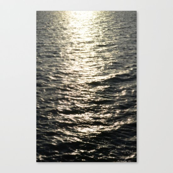 Hope and Fear Canvas Print
