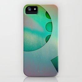 NO STUMBLE iPhone Case