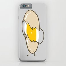 Egg eyes iPhone 6s Slim Case