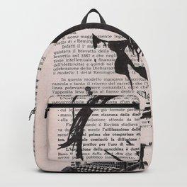 Adelina Backpack