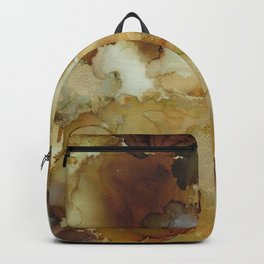 Alcohol Ink 'The Storybook Series: The Little Match Girl' Backpack