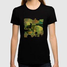 Dorado Verdiso and Butterfly T-shirt
