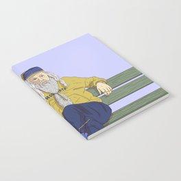 Albus Dumbledore Notebook