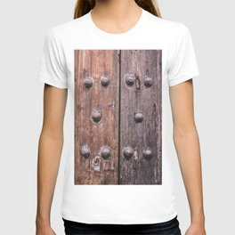 The gate of Florence T-shirt