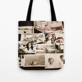 PHOTOS Tote Bag