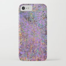 Flower III iPhone 7 Slim Case