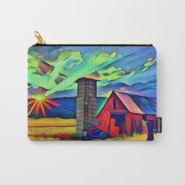 Ideal Farm Carry-All Pouch