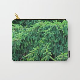 Norway Spruce III Carry-All Pouch