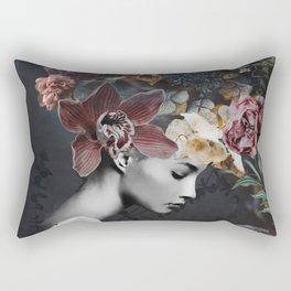 Bloom 10 Rectangular Pillow