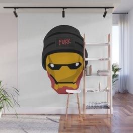 Lance Butters x Genetikk Wall Mural