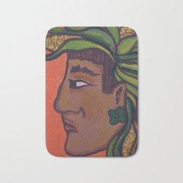 Native Face 3 Bath Mat