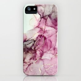Whispers of Hope iPhone Case