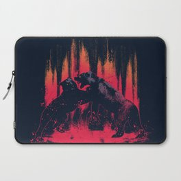 Brawl Laptop Sleeve