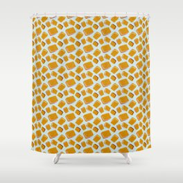 Gimme some sugar!  Shower Curtain