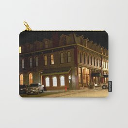 The Grand Imperial Hotel of Silverton, built in1883 Carry-All Pouch