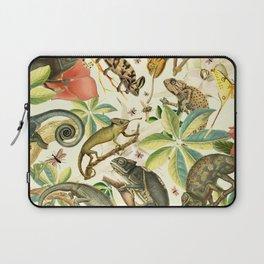 Chameleon Party Laptop Sleeve