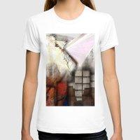 inspiration T-shirts featuring Inspiration  by John Hansen