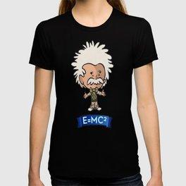 Tiny Einstein T-shirt